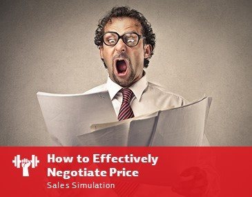 How to Effectively Negotiate Price