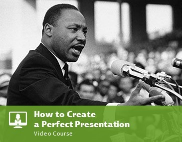 How to Create a Perfect Presentation
